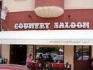 Restaurace Country saloon, Dvůr Králové nad Labem